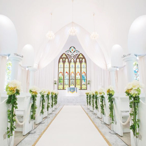 婚禮策劃布置