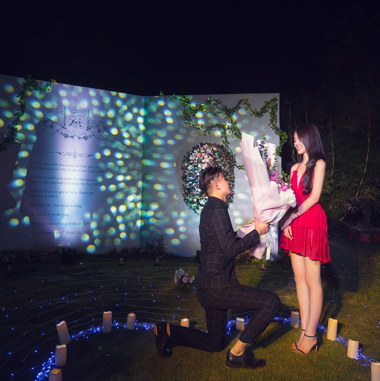 婚禮攝像作品2