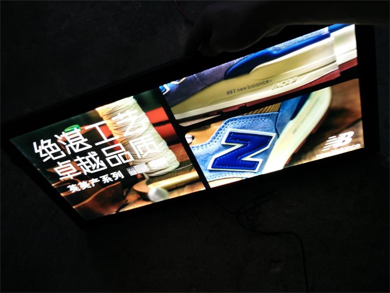 台灣超薄燈箱產生著火的幾大緣由剖析