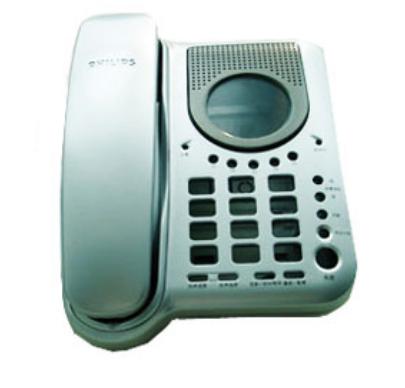 家用电器电话手板模型