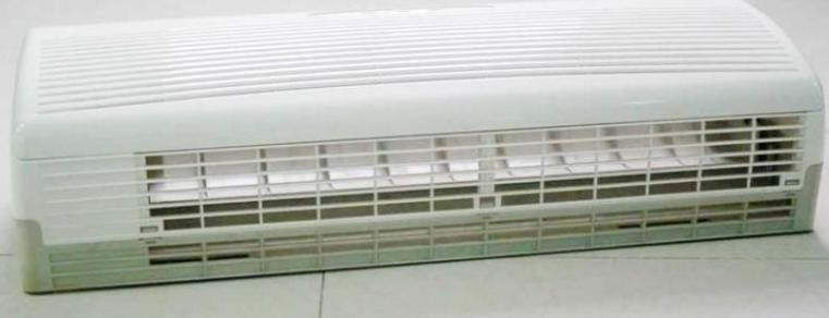 家用电器空调手板模型