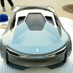 专业的上海3D打印公司,就去找上海启辰