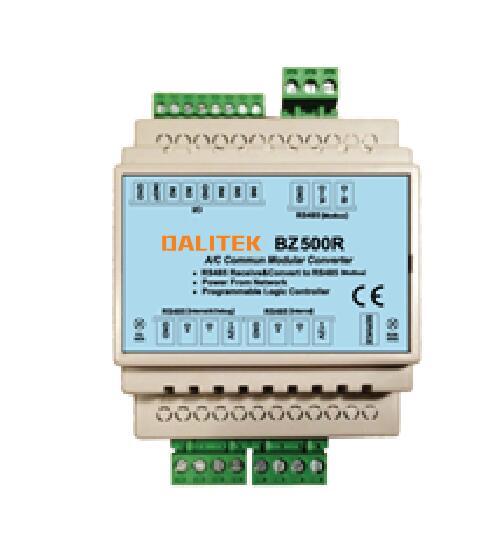 BZ500R 空调专用通讯转换模块