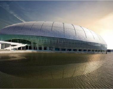 天津奧林匹克中心體育場