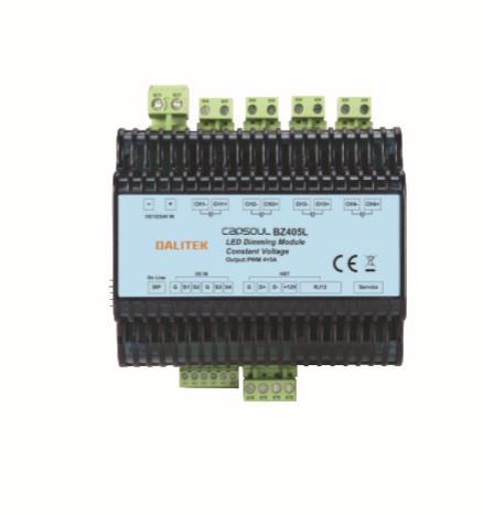 BZ405L 恒压型LED调光控制模块