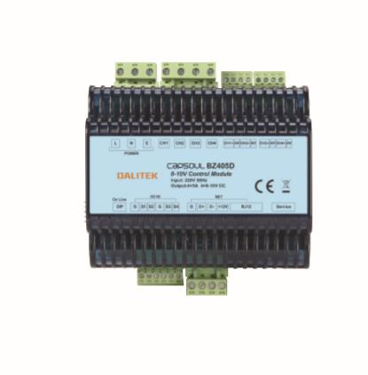 BZ405D 调光量控制模块
