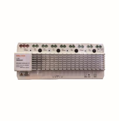 DM402RP可编程带补偿智能调光控制器