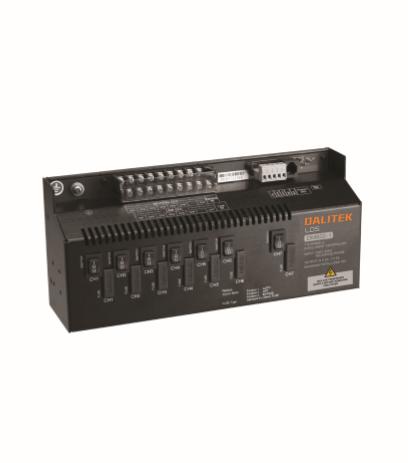 DM802-1型可编程前沿相控调光控制器