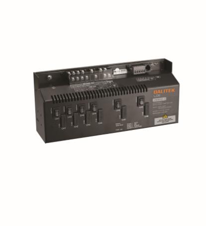 DM802-2型可编程前沿相控调光控制器