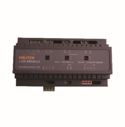 DR320-LCS可编程继电器开关控制器
