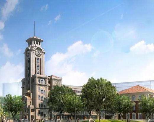 上海市历史博物馆