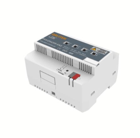 PAN-DR420R-KNX 4回路KNX開關量模塊