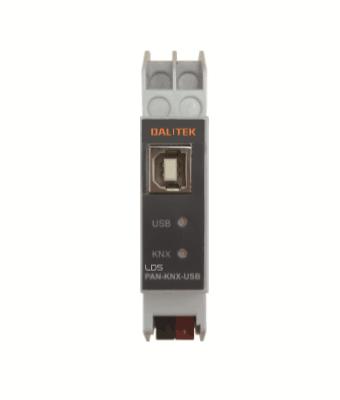 PAN-KNX-USB KNX 总线USB网关