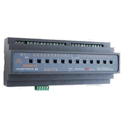 DR1220-LC 可编程继电天津11选5基本走势图遗漏器开关控制器