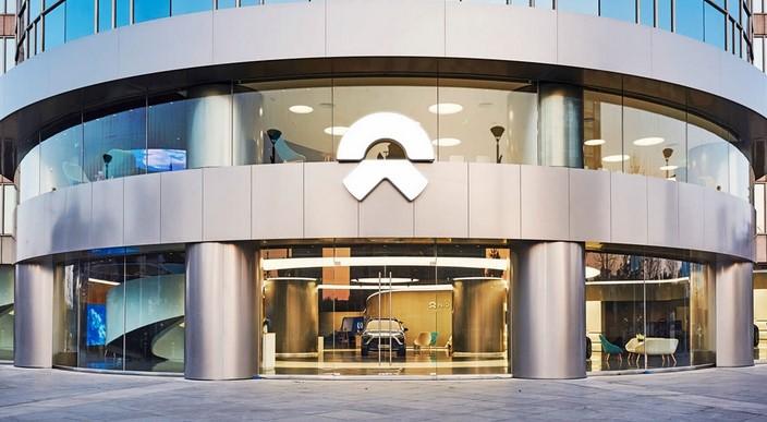 蔚来NIO House体验中心携手邦天津11选5走势图奇智能,倡导低碳绿色照明