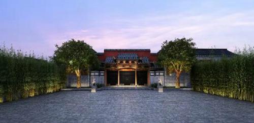 """以""""为天津11选5基本走势图遗漏建筑提供优质照明控制服务""""为立天津11选五手机版身之本,邦奇助力北京世界园艺博览会!"""