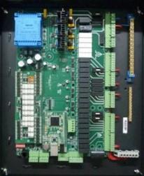 BZ-HU002S-C 简易客房控制主板