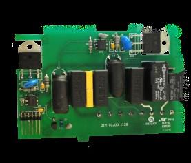 HU002.1.3S 前沿调光扩展板