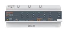 DAH12D6 6回路调光量执行模块