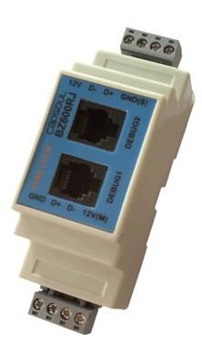BZ600R RS485协议转换接口