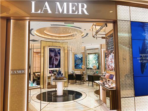 新零售时代,看 LA MER如何携手葡京真人棋牌,玩转灯光实力圈粉!
