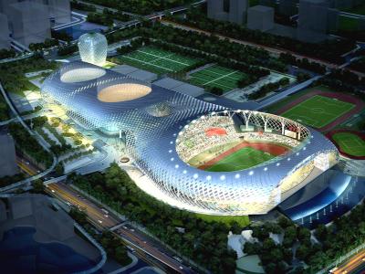 深圳體育場