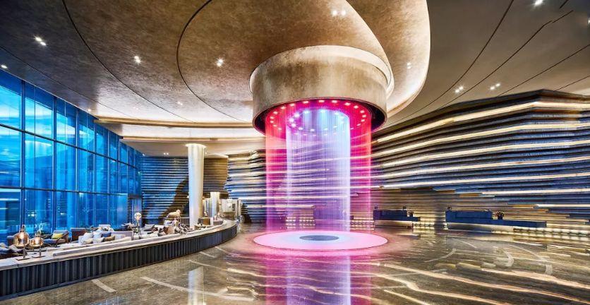 全球变暖,想要打造绿色低碳酒店,酒店开发&运营者到底该怎么做?