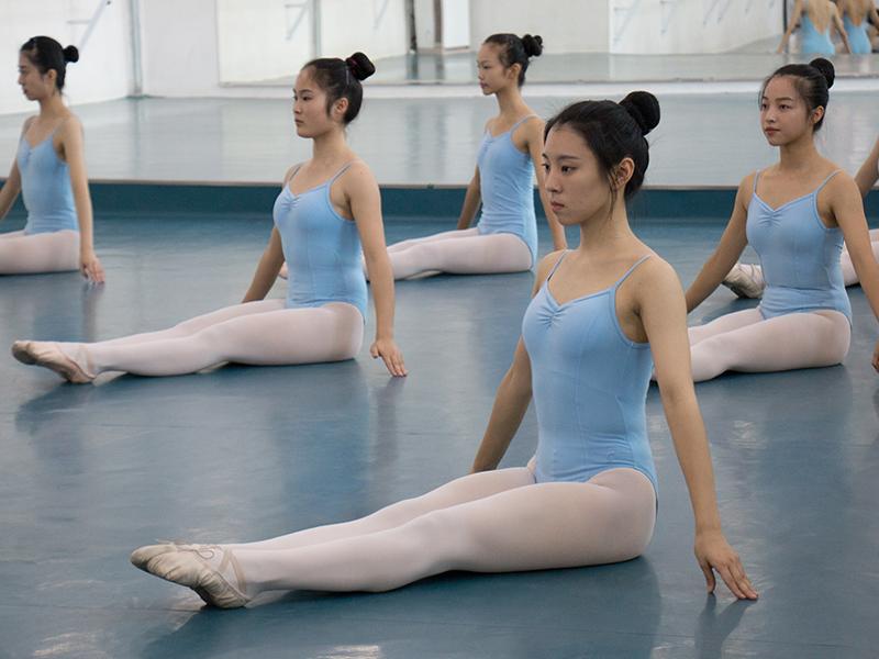 福州舞蹈高考培训解答节奏要领