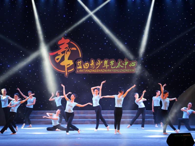 德雅舞蹈高考培训:如何训练节奏?