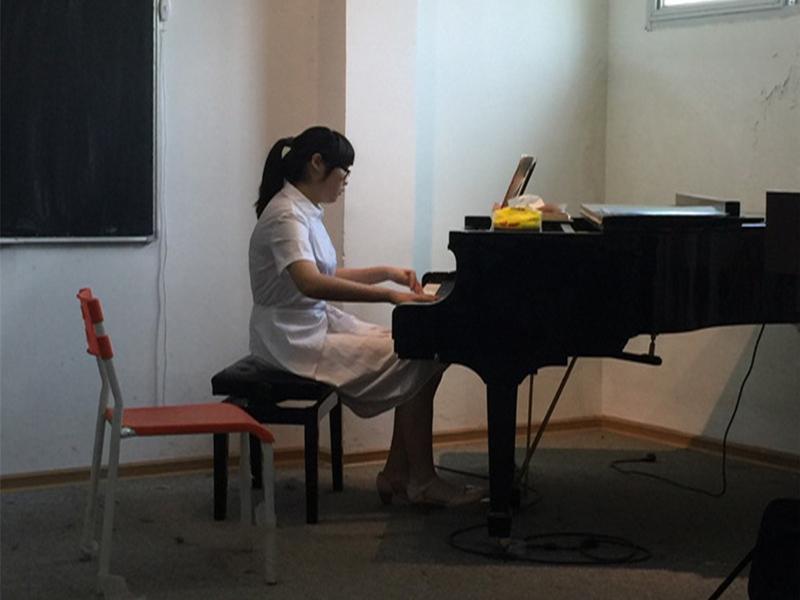 福州音乐艺考培训