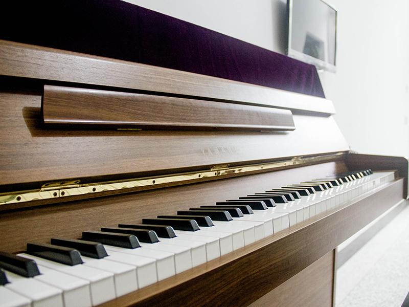 音乐艺考生的基本要求及考生资质