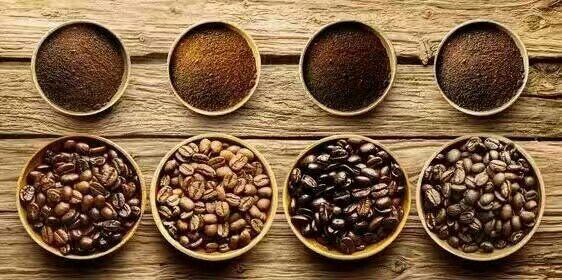 咖啡豆烘培课周末班