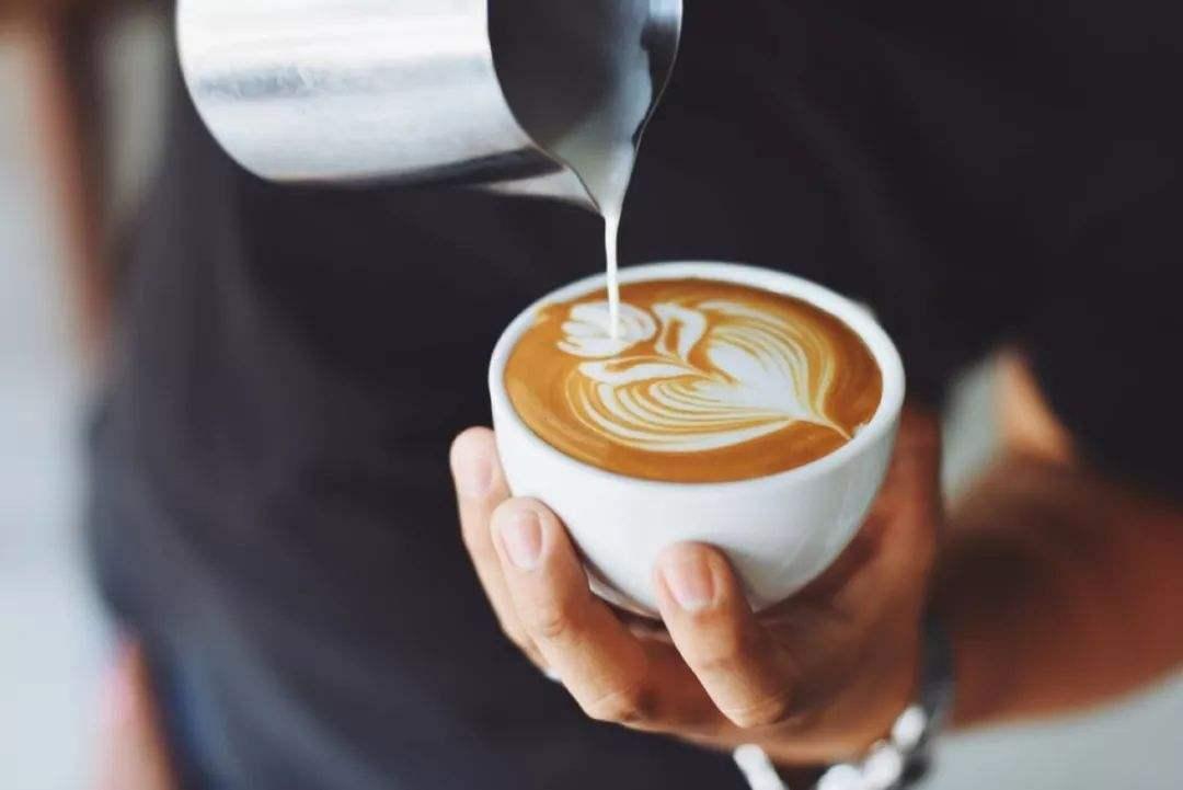 手冲咖啡师培训