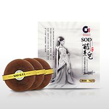 SOD酵素皂(小小皂,大用处)