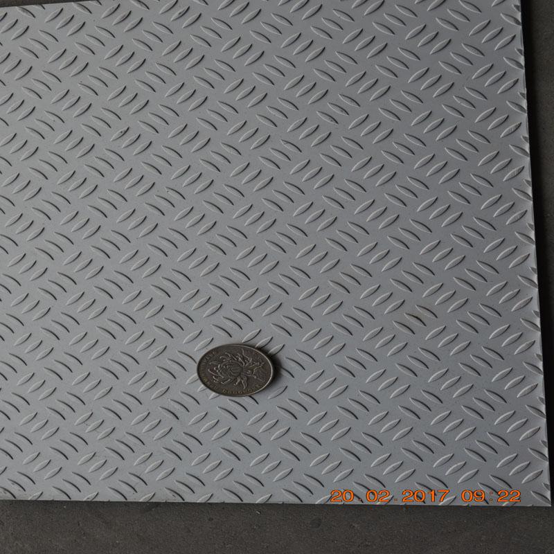 湖州花纹铝板