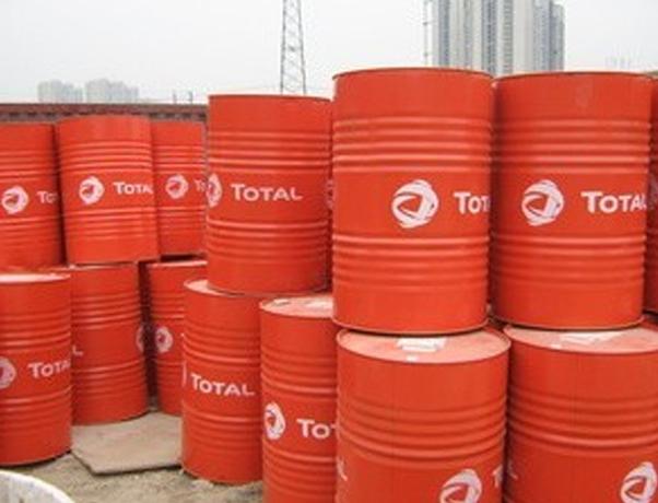 道达尔润滑油Biomultis SEP2环保型润滑脂