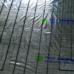 博瑞地碳纤维地暖