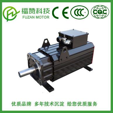 大功率同步伺服电机33kw-110kw