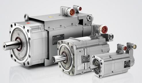 大功率电动机供电及起动方式