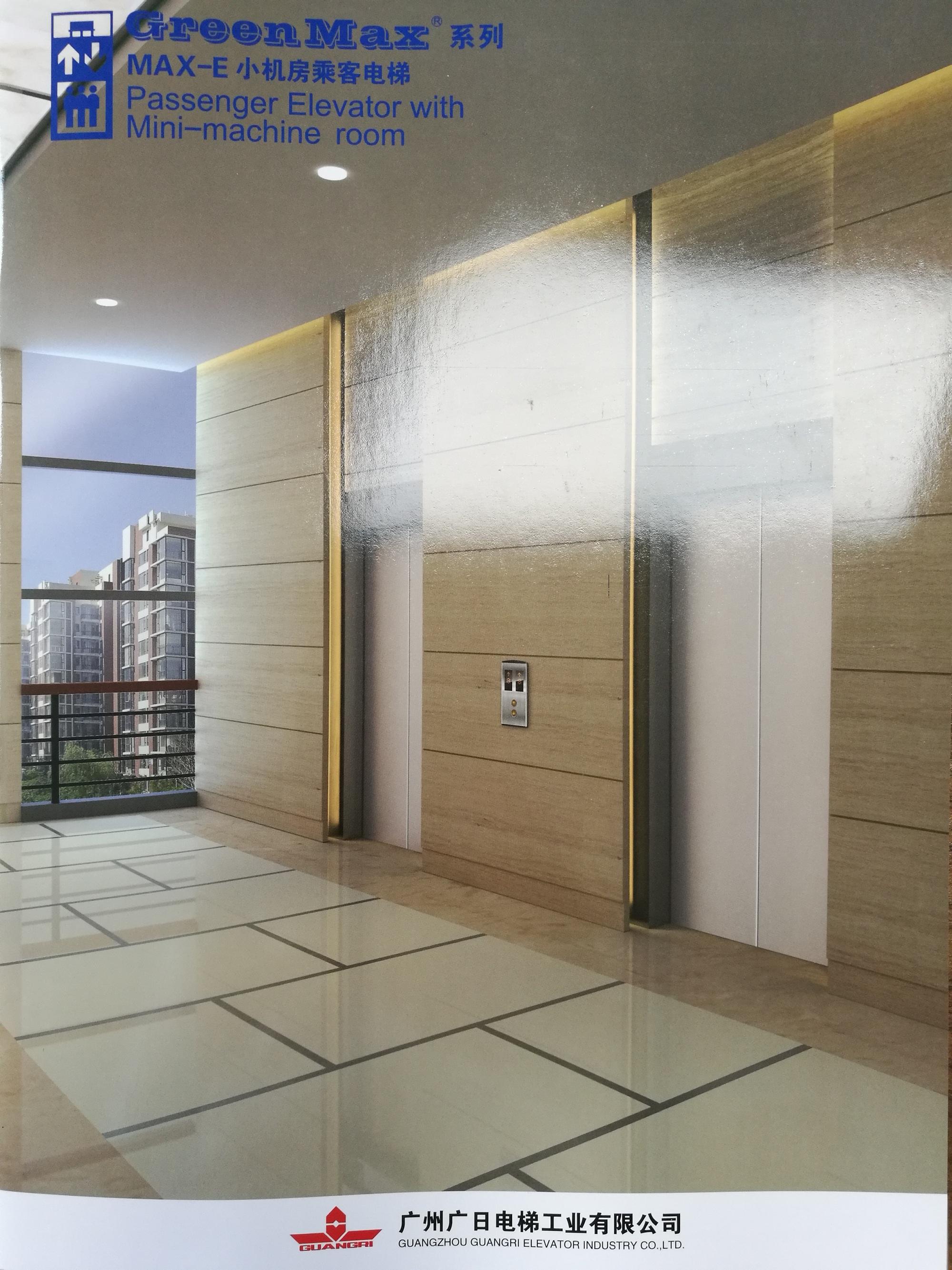 电梯门套线是沿电梯门洞的四周