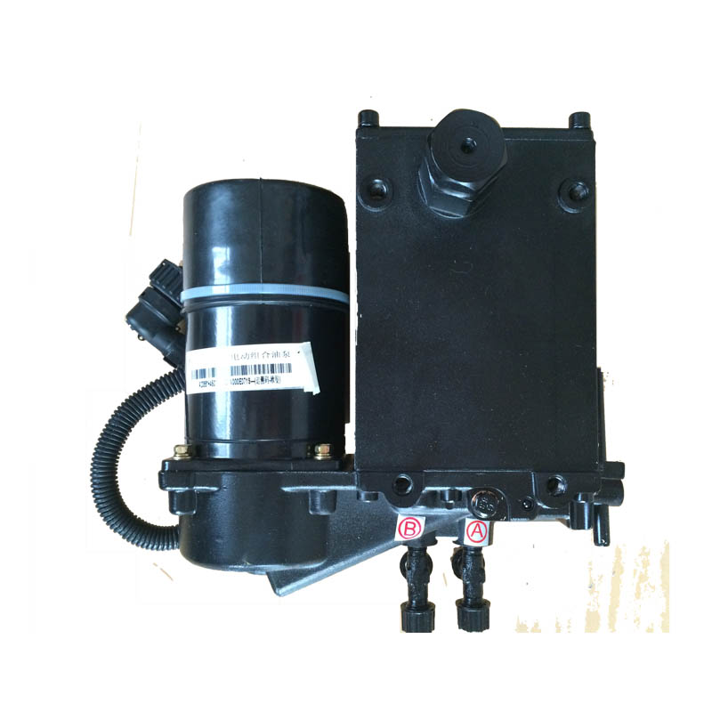 GTL electric oil pump