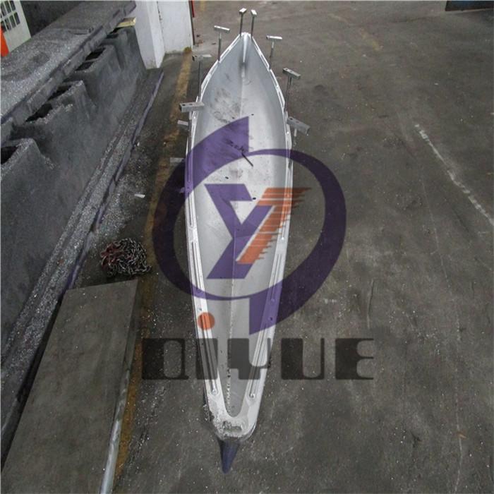 定制滚塑皮划艇模具厂家