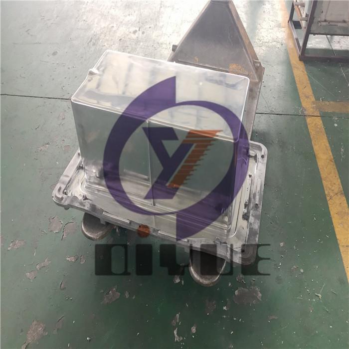 箱体容器滚塑模具系列
