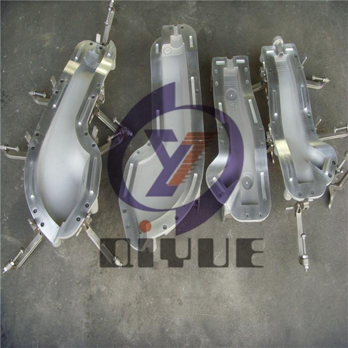 工程机械滚塑模具系列