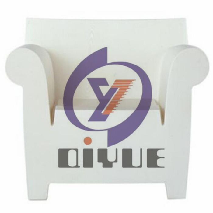 厂家定制滚塑单人沙发