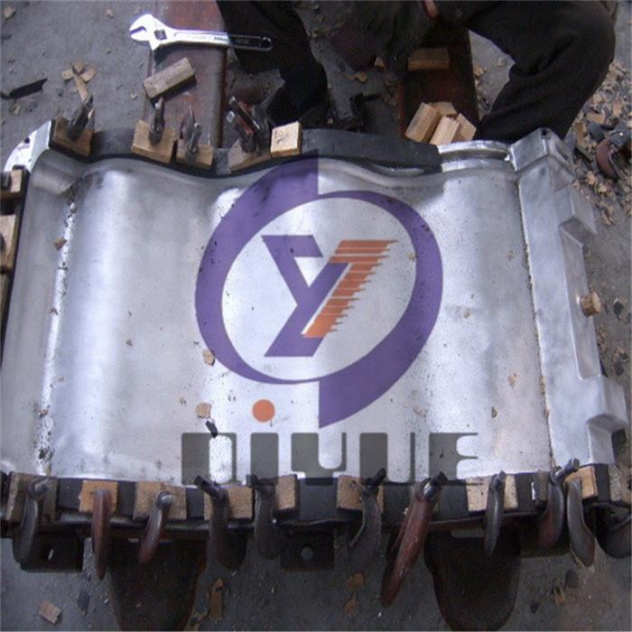 滚塑加工定制游乐设备模具
