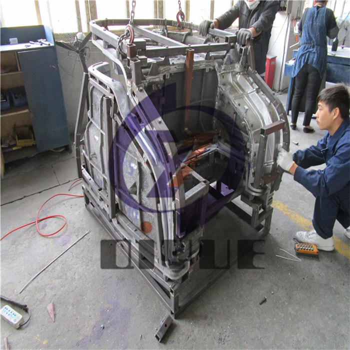 定制滚塑铝模模具厂家采购价