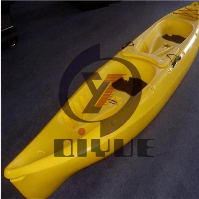 定制滚塑皮划艇代加工