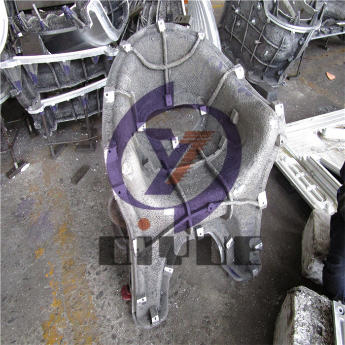 安徽滚塑椅子模具