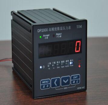 DP2000 High Precision Digital Pressure Gauge